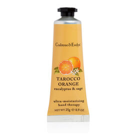 Crabtree & Evelyn Tarocco Orange, Eucalyptus & Sage Ultra-Moisturing Hand Therapy - 25g