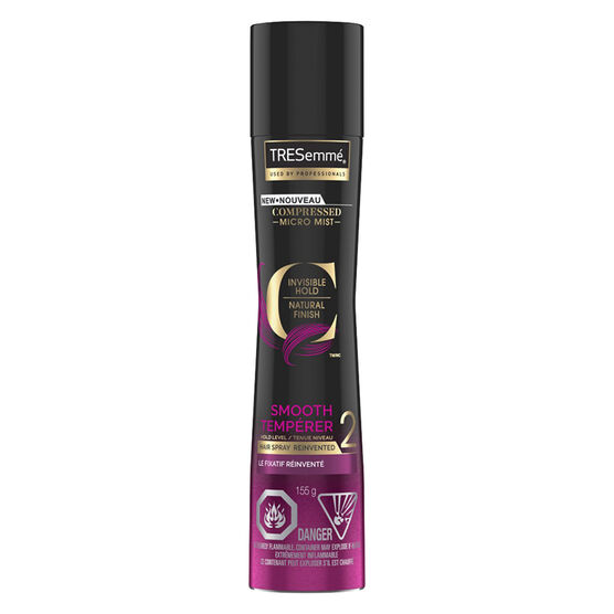 TRESemme Compressed Hairspray Smooth Hold - Level 2 - 155g