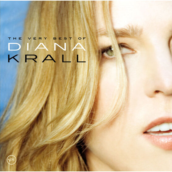 Diana Krall - The Very Best of Diana Krall - CD