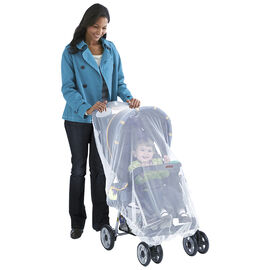 Nuby Stroller and Carrier Netting - 00211