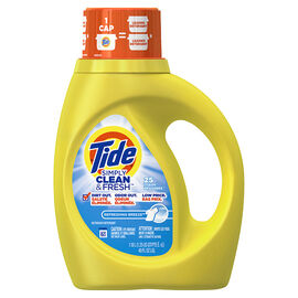 Tide Simply Clean & Fresh Laundry Detergent - 1.18L