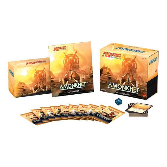 Magic Bundle - Amonkhet