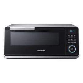 Panasonic CT Induction Oven - Stainless - NUHX100S