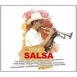 Various Artists - Salsa Essentials - 2 CD