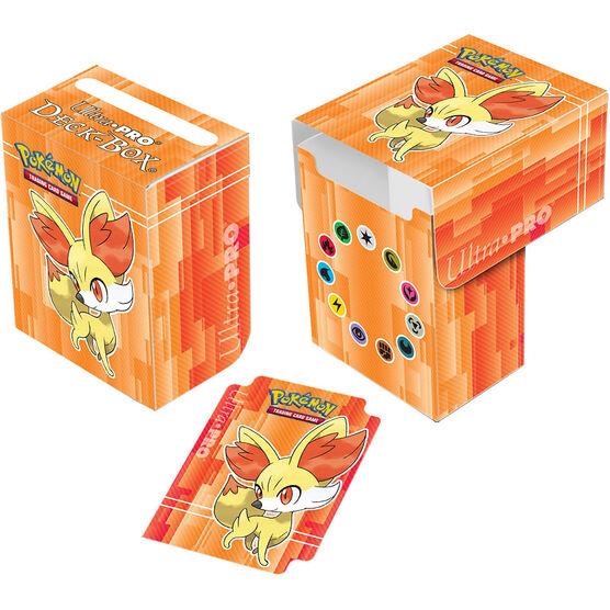 Pokemon XY Deck Box - Assorted