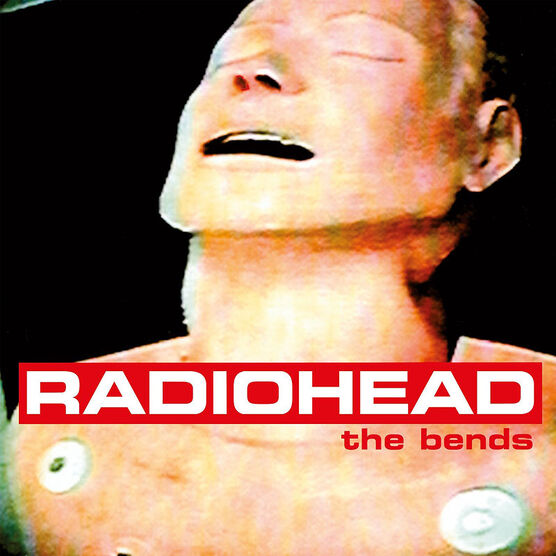 Radiohead - The Bends - Vinyl
