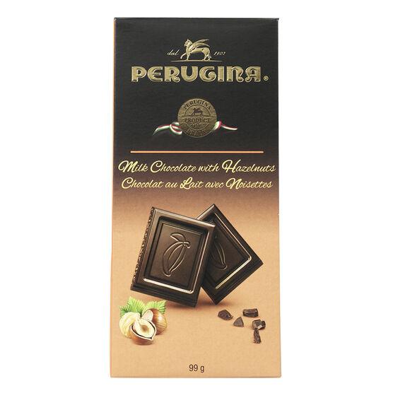 Perugina Baci Milk Chocolate - Hazelnut - 99.2g