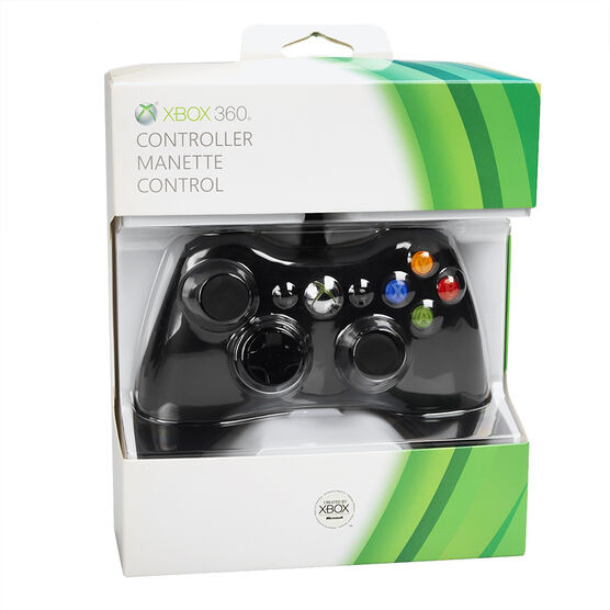 Xbox 360 Wired Game Pad - S9F-00001