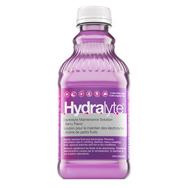 Hydralyte Ready to Use Electrolyte Solution - Apple Blackcurrant - 1L