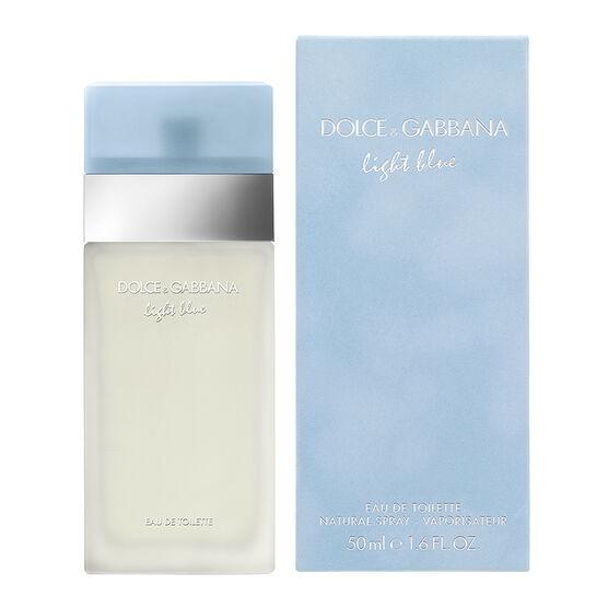 Dolce&Gabbana Light Blue Eau De Toilette - 50ml