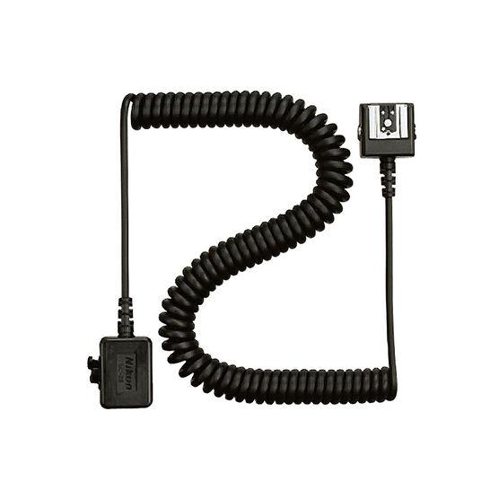 Nikon SC-28 Coiled Flash Remote Cord