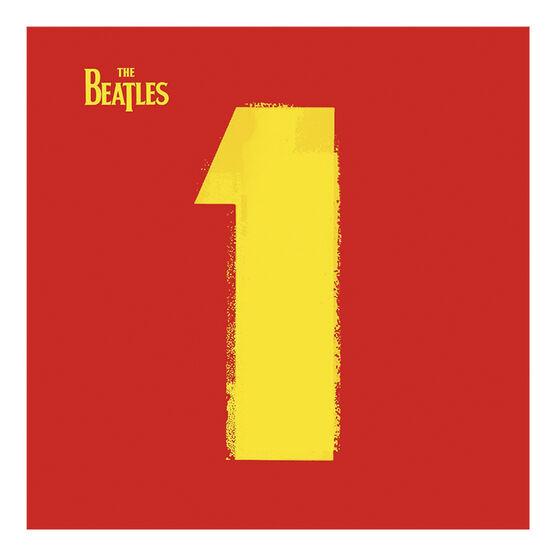The Beatles - 1 (2015) - Vinyl