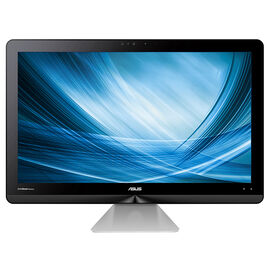 Asus All-in-One Desktop - 24 Inch Touch Screen - ZN241ICUT-DS51T-CB