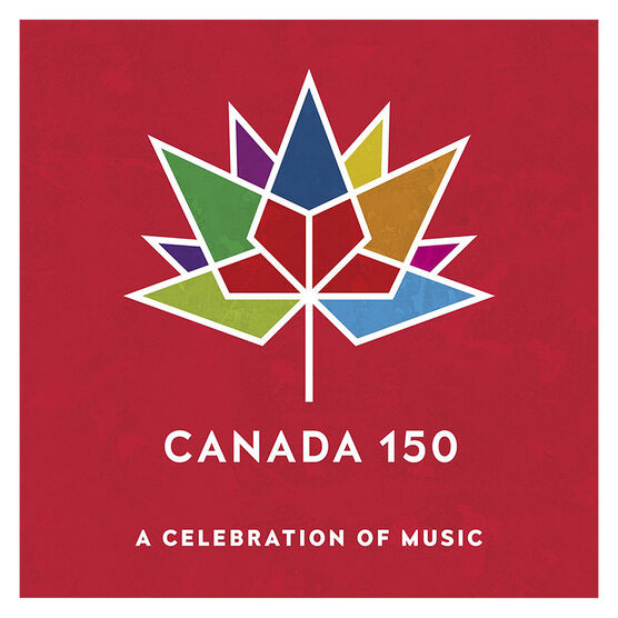 Various Artists - Canada 150: Now/Next - 2 CD