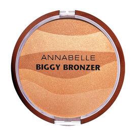 Annabelle Biggy Zebra Bronzing Powder - Haute Gold