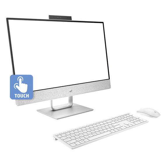 HP Pavilion All-in-One Desktop Computer 24-x030 - 24 Inch - Intel i7 - 2HJ21AA#ABA