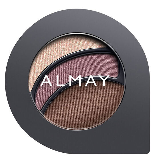 Almay Intense i-Color Eyeshadow - Everyday Neutrals - For Brown Eyes