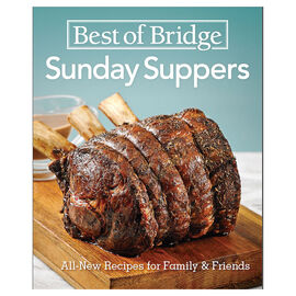 Best of Bridge: Sunday Suppers