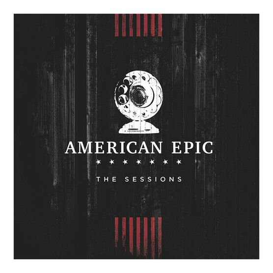 Soundtrack - The American Epic Sessions - 2 CD
