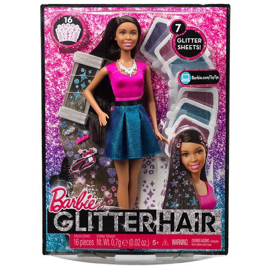 Barbie - Glitter Hair