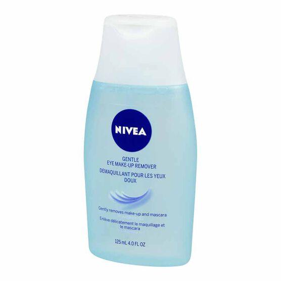 Nivea Visage Aqua Effect Gentle Eye Makeup Remover - 125ml