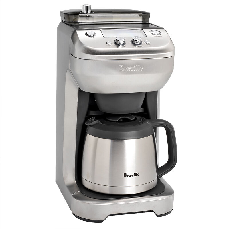 BREVILLE The Grind Control Coffee Maker FREE SHIPPING