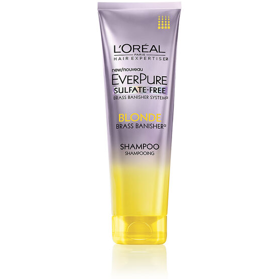 EverPure Blonde Shampoo - 250ml