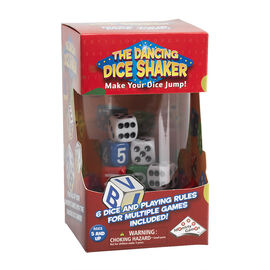 The Dancing Dice Shaker