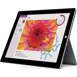 Microsoft Surface 3 64GB 10.8inch - Windows 10 - 7G5-00015
