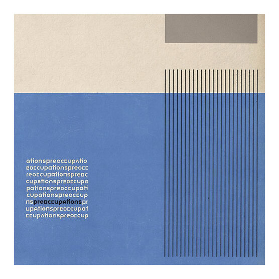 Preoccupations - Preoccupations - Vinyl