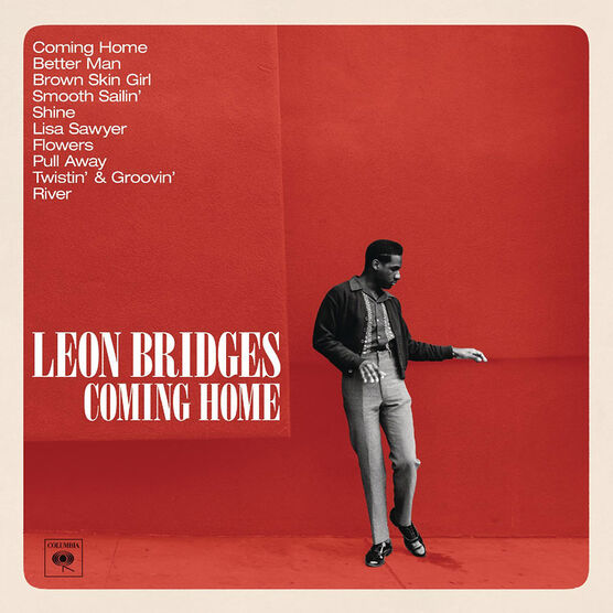 Leon Bridges - Coming Home - CD