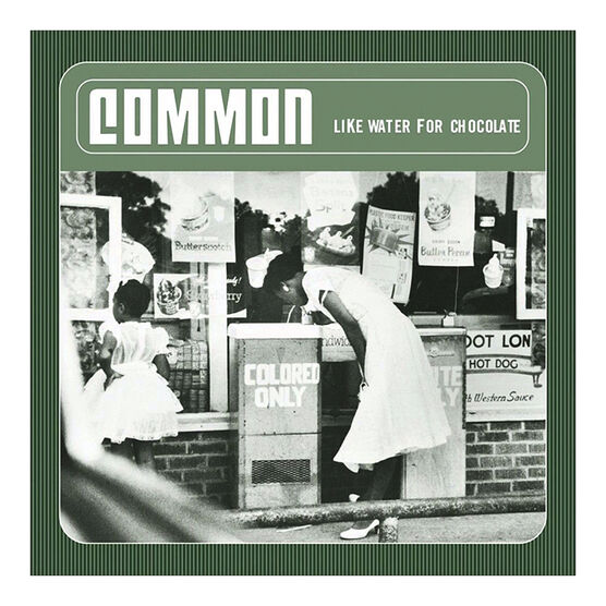 Common - Like Water For Chocolate - Vinyl