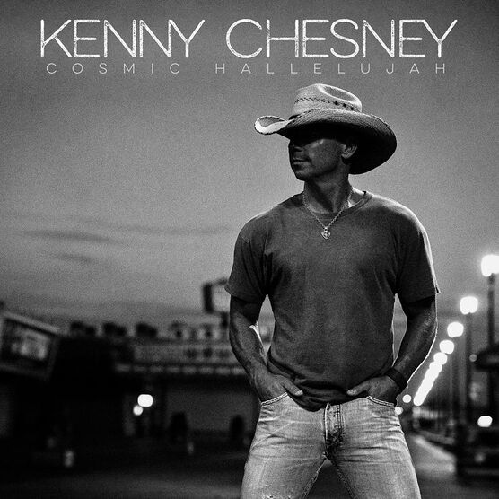 Kenny Chesney - Cosmic Hallelujah - CD