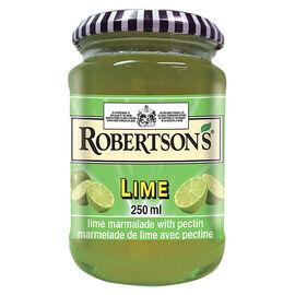 Robertson's Marmalade - Lime - 250ml