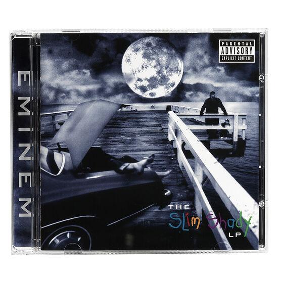 Eminem - Slim Shady - CD
