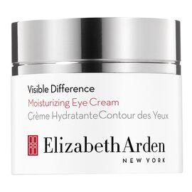 Elizabeth Arden Visible Difference Moisturizing Eye Cream - 15ml