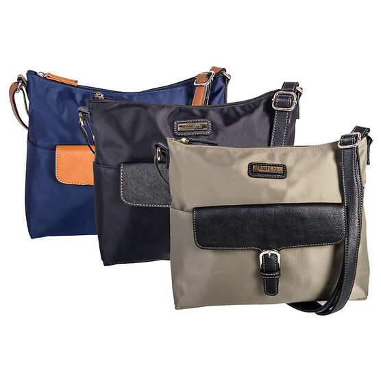 Roots Hobo Handbag - Assorted