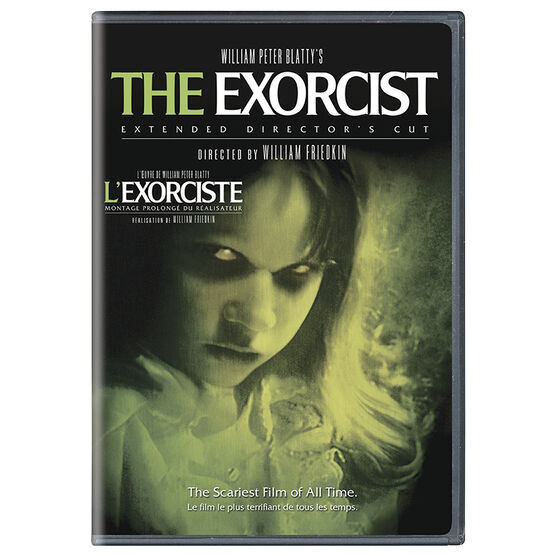 The Exorcist (Extended Edition) - DVD
