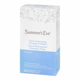 Summer's Eve Douche - Extra Clean - 133ml