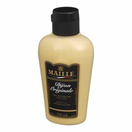 Maille Original Dijon Mustard - Squeeze Bottle