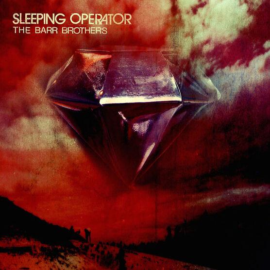 Barr Brothers, The - Sleeping Operator - Vinyl