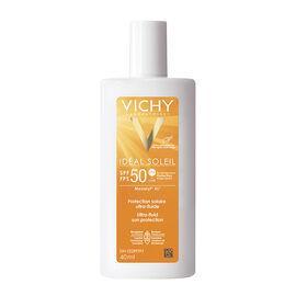 Vichy Ideal Soleil Ultra-Light Lotion Sunscreen - SPF 50 - 40ml