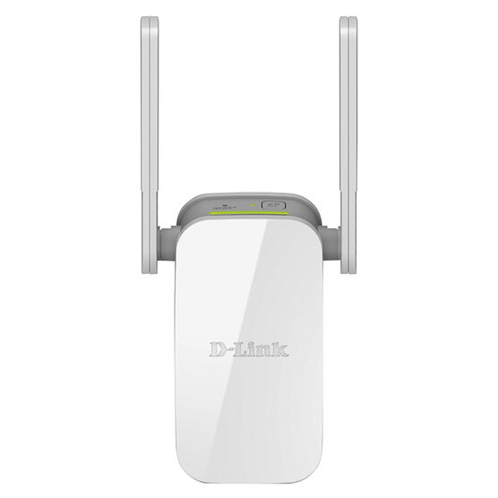 D-Link AC750 Dual Band Wi-Fi Range Extender - DAP-1530