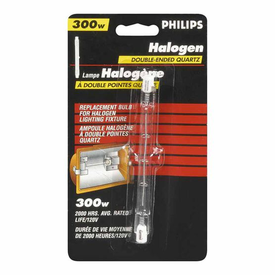 Philips 300W Halogen Replacement Bulb