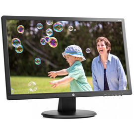 HP 24uh 24-inch LED Backlit Monitor - K5A38AA#ABA