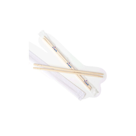 Touch Bamboo Chopsticks - One pair
