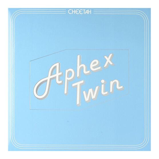 Aphex Twin - Cheetah EP - Vinyl