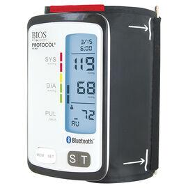BIOS Protocol 7D MII Blood Pressure Monitor - BD250