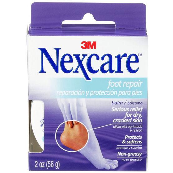 3M Nexcare Foot Repair Balm - 56g