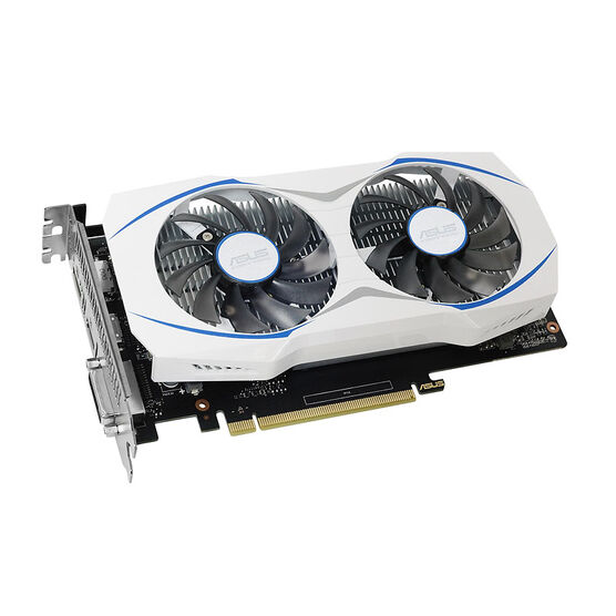 ASUS GTX 1050 2G DDR5 PCI-E  DUAL-GTX105